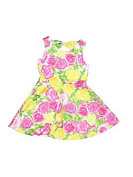 Nanette Dress Size 4T