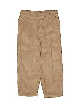 Tumbleweed Cords Size 5T