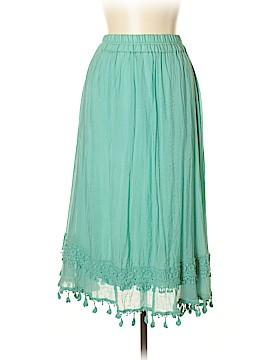 Krazy Kat Casual Skirt Size L