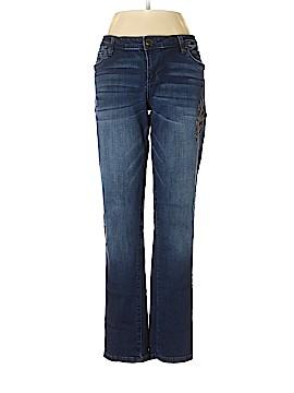 Kitty Kat Jeans Size 8