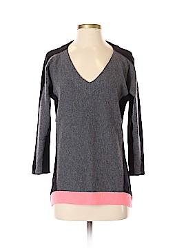 Aqua Pullover Sweater Size XL