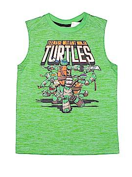 Nickelodeon Tank Top Size 7