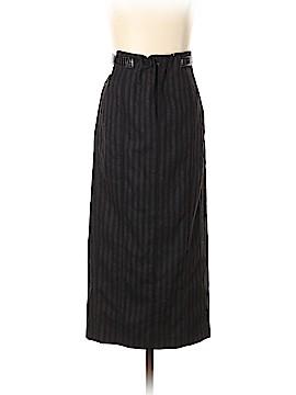 Alexander Wang Wool Skirt Size 4
