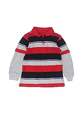 Wrangler Jeans Co Long Sleeve T-Shirt Size 3T