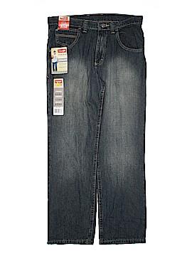 Wrangler Jeans Co Jeans Size 16 (Husky)