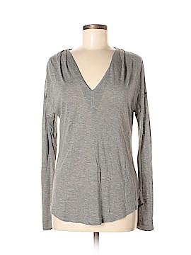 Halogen Long Sleeve T-Shirt Size M