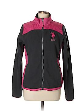 U.S. Polo Assn. Fleece Size L