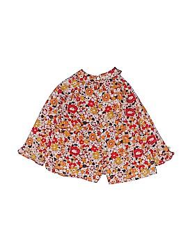 Simonetta Long Sleeve Blouse Size 18 mo