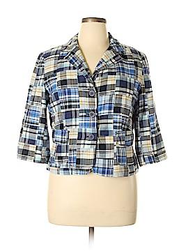 Ann Taylor LOFT Jacket Size 16