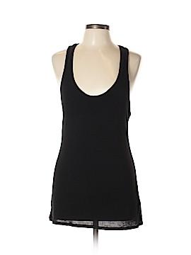 David Lerner Sleeveless T-Shirt Size L