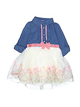 Little Lass Dress Size 4
