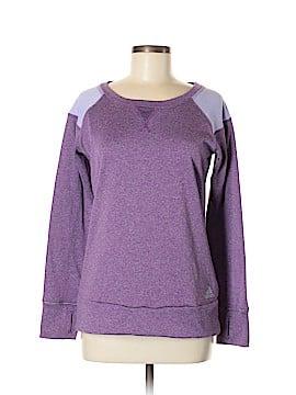 Adidas Sweatshirt Size 8-10