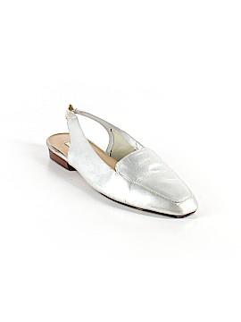 Calico Flats Size 10