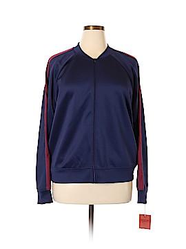 Mossimo Track Jacket Size XXL