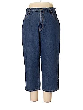 Bill Blass Jeans Jeans Size 16 (Plus)
