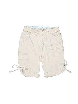 Justice Cargo Shorts Size 10 (Slim)