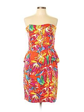 CHRIS McLaughlin Casual Dress Size 12