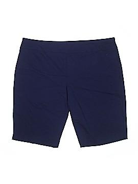 Avenue Shorts Size 20 (Plus)