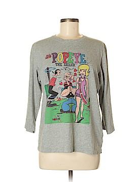 UT for Uniqlo 3/4 Sleeve T-Shirt Size S