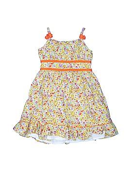 Big&Small Dress Size 8