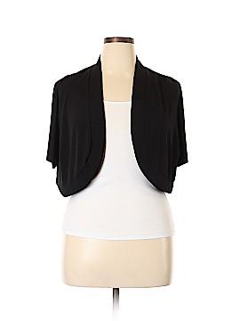 DressBarn Shrug Size 22 - 24 (Plus)