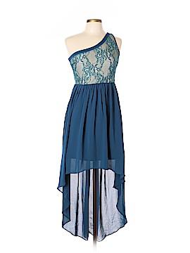 Doe & Rae Cocktail Dress Size L