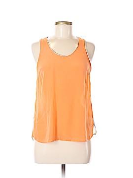 Maeve Sleeveless Silk Top Size 6