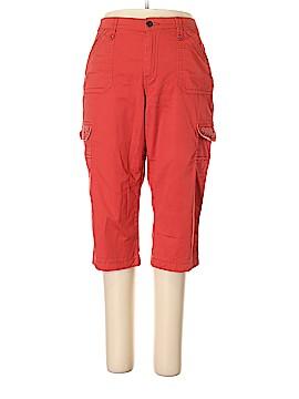 Lee Cargo Pants Size 16