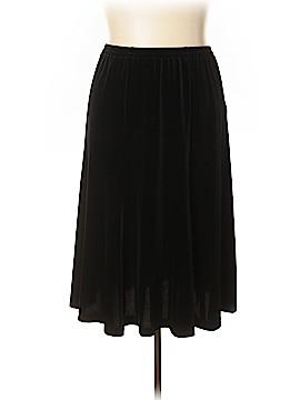 R&M Richards Casual Skirt Size 16 (Petite)