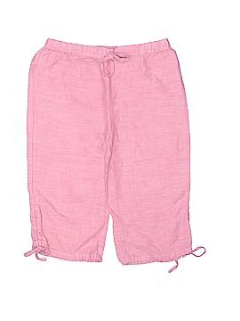 Talbots Kids Linen Pants Size 4