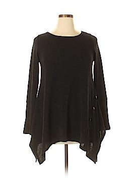 Mittoshop Pullover Sweater Size L