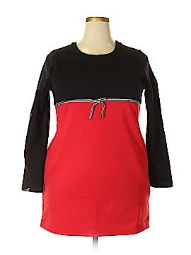 Savile Row Sweatshirt Size 4X (Plus)