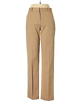 Donna Karan Signature Wool Pants Size 8 (UK)