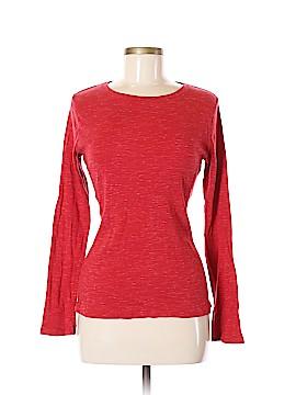 Merona Long Sleeve T-Shirt Size M