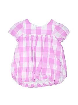 Uniqlo Short Sleeve Blouse Size 5 - 6
