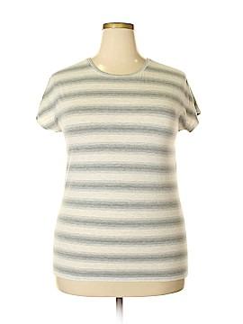 Lululemon Athletica Sleeveless T-Shirt Size 12