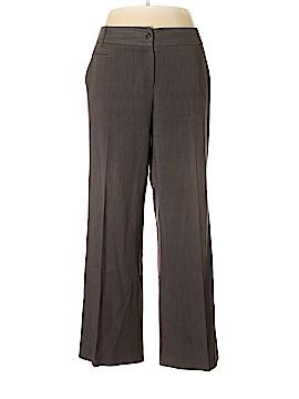Rafaella Dress Pants Size 16