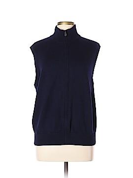 Brooks Brothers Vest Size L