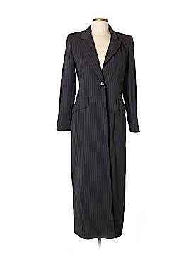 Harve Benard by Benard Holtzman Trenchcoat Size 10 (Tall)
