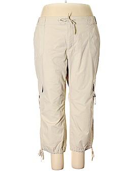 Venezia Cargo Pants Size 26 (Plus)