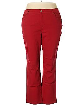 Bandolino Jeans Size 20 (Plus)