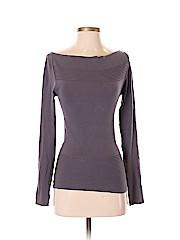 Sarah Pacini Pullover Sweater
