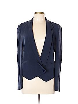 Rebecca Minkoff Silk Blazer Size 10