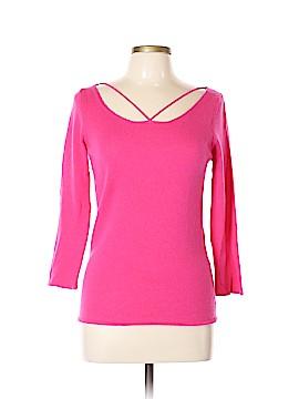 Chaiken Wool Pullover Sweater Size L
