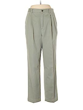 Jones Wear Khakis Size 12
