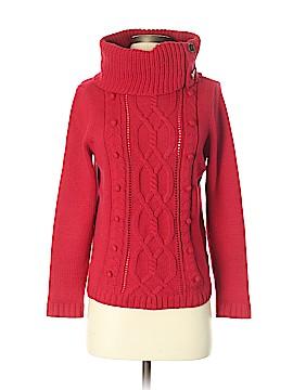 Rafaella Pullover Sweater Size S (Petite)