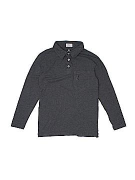 Johnnie-O Long Sleeve Polo Size 8