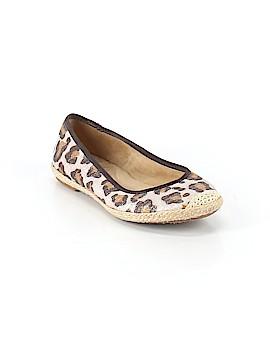 Michelle D. Flats Size 6 1/2
