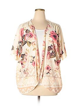 Libian Kimono Size 2X (Plus)