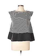 Broome Street Kate Spade New York Short Sleeve Top